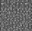 Flotex Tibor 980405 mosaic monochrome